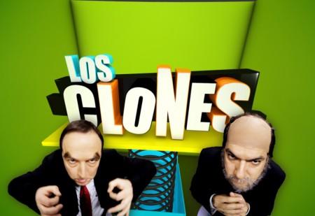 Programa de Televisión · Clones