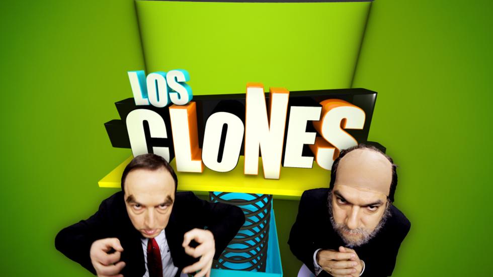Clones · Gibuk
