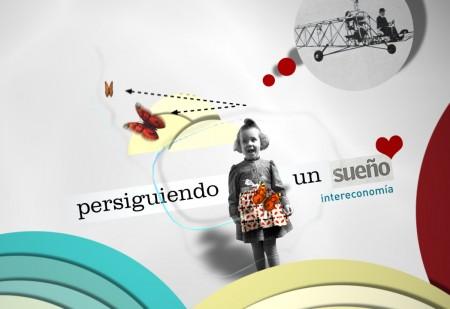 Programas de TV · Persiguiendo un sueño