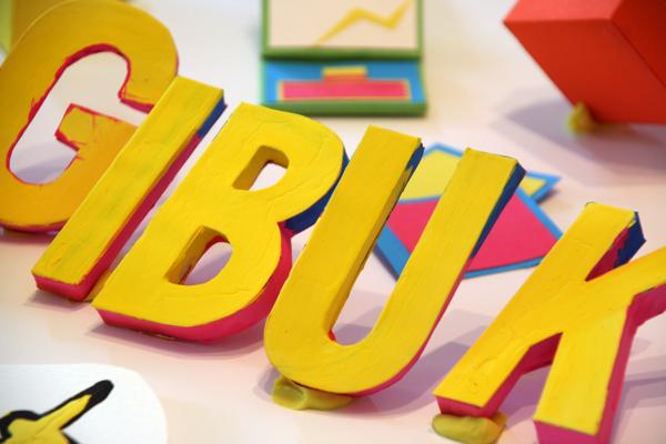 Play Posters Gibuk