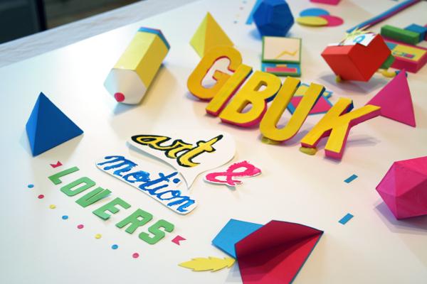 Play Gibuk
