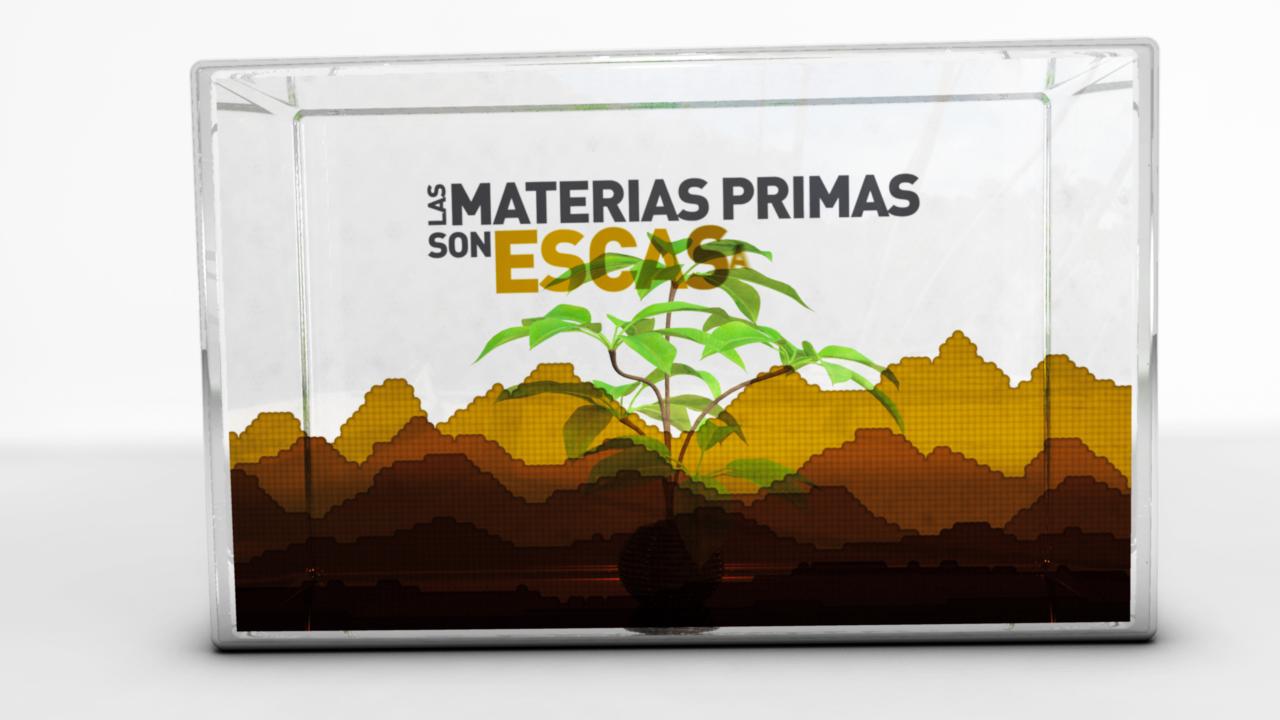 Eco Design Motion Graphics