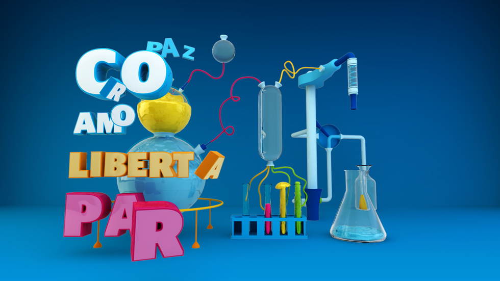 Dirección de arte para animación 3D